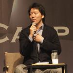 グリー創業者田中氏が10年を振り返る