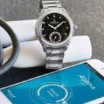 Apple Watchは時計市場をひっくり返す?
