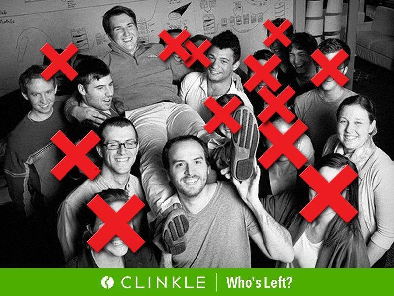 clinkle