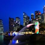 世界の都市別生活費ランキング