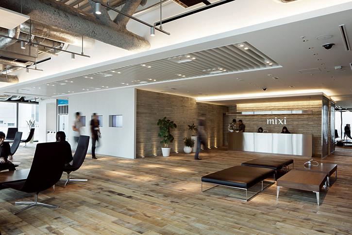 mixi-office