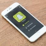 Snapchat、驚異の成長を物語る様々な数字が判明