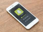 Snapchat-design