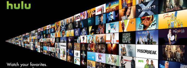 Hulu日本でも好調の決算