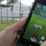 PokemonGoの抱える問題点