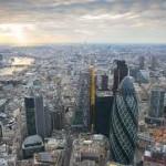 FinTechの中心地はロンドンからどこへ?