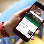 Snapchatがモバイル検索のVurbを1.1億ドルで買収か