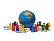 グローバル化した社会
