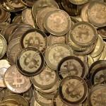 ビットコインの時価総額が過去最高を記録