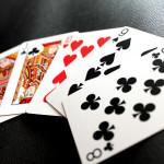 ポーカーをプレイすればビジネスの本質が学べる