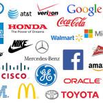 世界で「最も高価値なブランド」上位25社