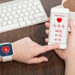 ウェアラブルデバイスで健康がデータ化される時代