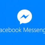 Facebook Messengerのその誰も気付かない野望