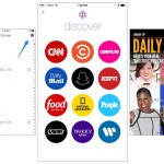 Snapchatが新たな道を開拓か?メッセージアプリの行く末