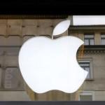 アップル、iPhoneの減速が響き、13年ぶり減収