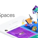 Googleがグループチャット・アプリのSpacesをリリース