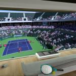 電通ベンチャーズがスポーツ観戦VR技術に出資