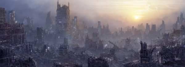 貨幣経済が崩壊する1000年後その時人類に起こること